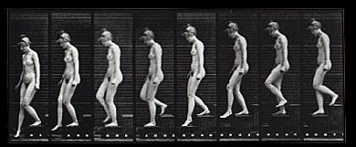 Eadweard muybridge nude women